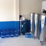 plantas purificadoras de agua