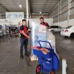 envío de purificadoras de agua Puritec de México
