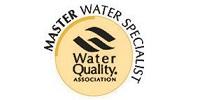 master water especialist logo