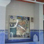 despachador automatico de agua 24 horas