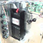 electronica despachador de agua