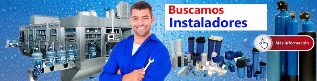bvanner instalador purificadoras de agua