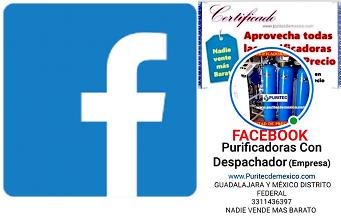 facebook puritec de mexico